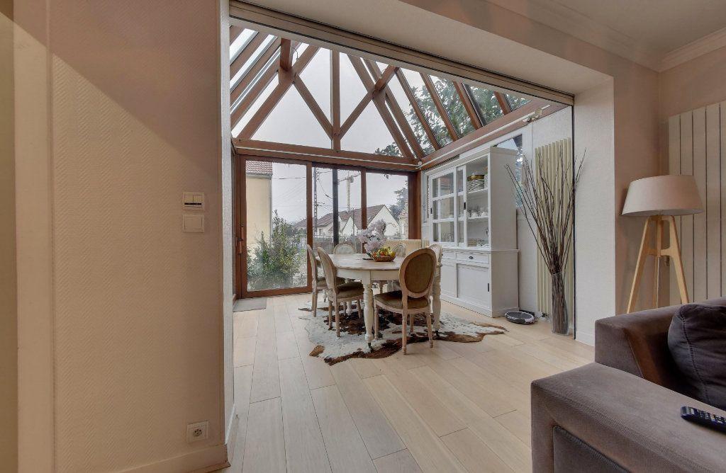 Maison à vendre 7 140m2 à Le Blanc-Mesnil vignette-3