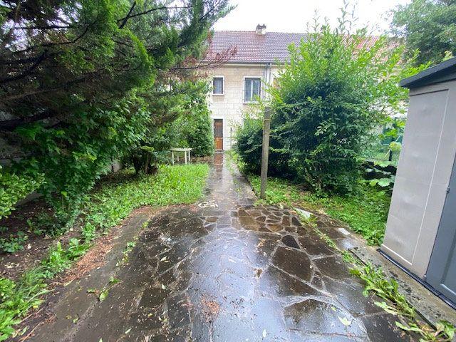 Maison à vendre 4 80m2 à Le Blanc-Mesnil vignette-1