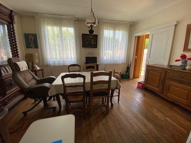 Maison à vendre 4 80m2 à Le Blanc-Mesnil vignette-3