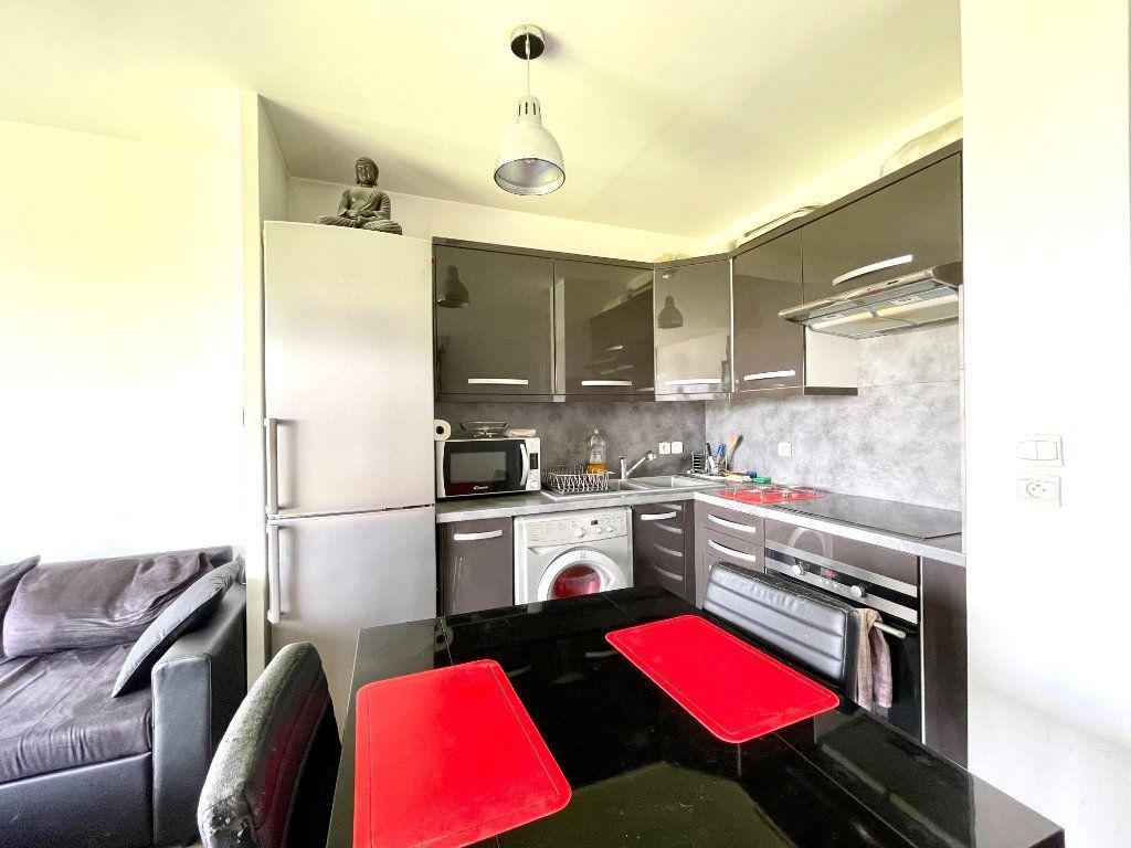 Appartement à vendre 2 40.77m2 à Bobigny vignette-3