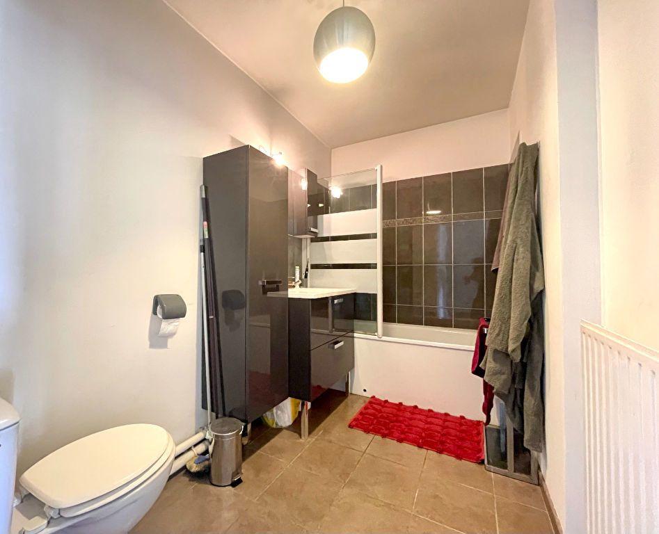 Appartement à vendre 2 40.77m2 à Bobigny vignette-4