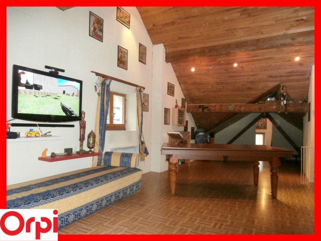 Maison à vendre 8 205m2 à Auzat-la-Combelle vignette-8