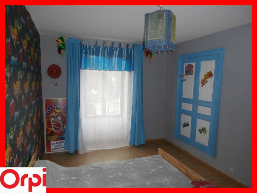 Maison à vendre 8 205m2 à Auzat-la-Combelle vignette-9