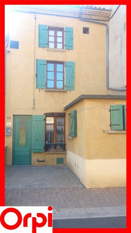 Maison à vendre 6 80.9m2 à Lamontgie vignette-3