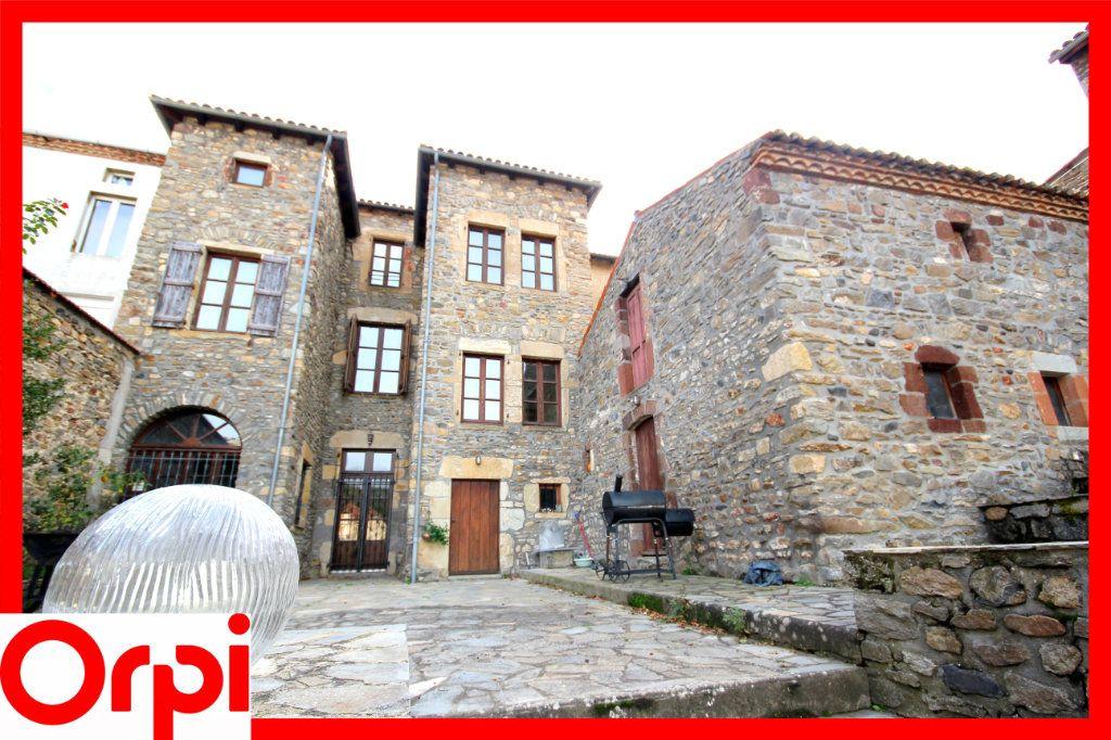 Maison à vendre 9 273m2 à Ardes vignette-1