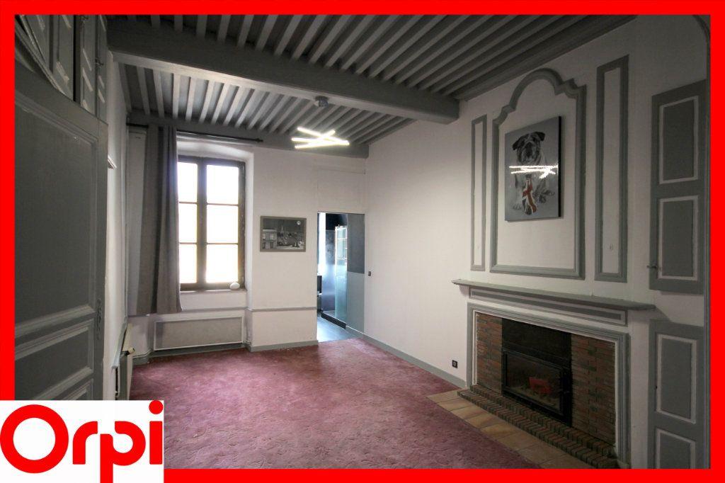 Maison à vendre 9 273m2 à Ardes vignette-7