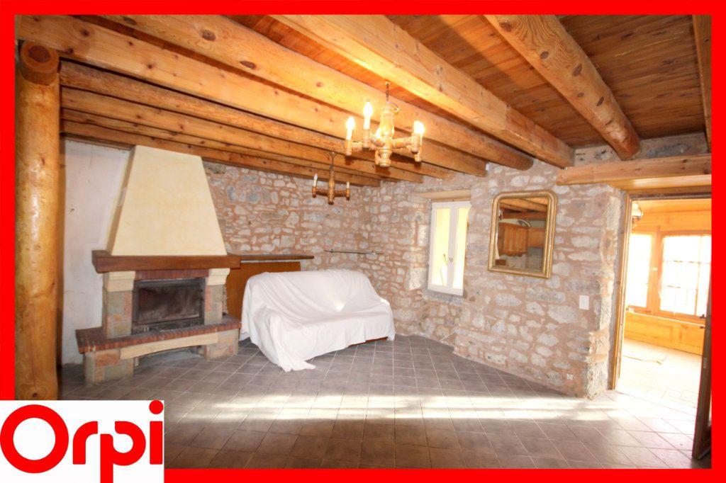 Maison à vendre 7 161.9m2 à Ardes vignette-2