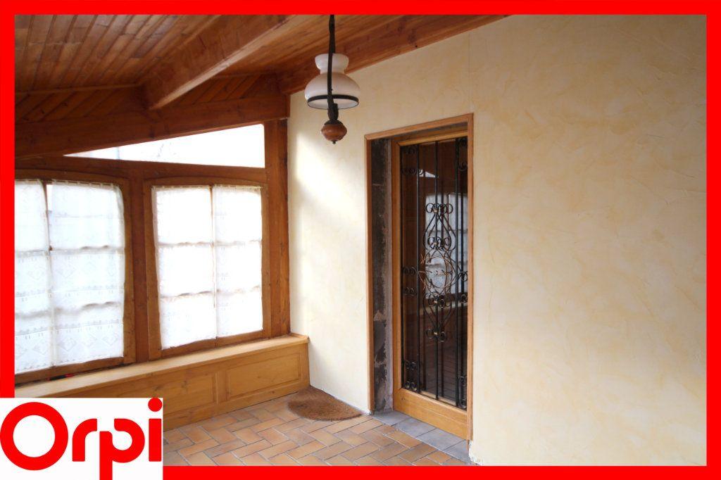 Maison à vendre 7 161.9m2 à Ardes vignette-7