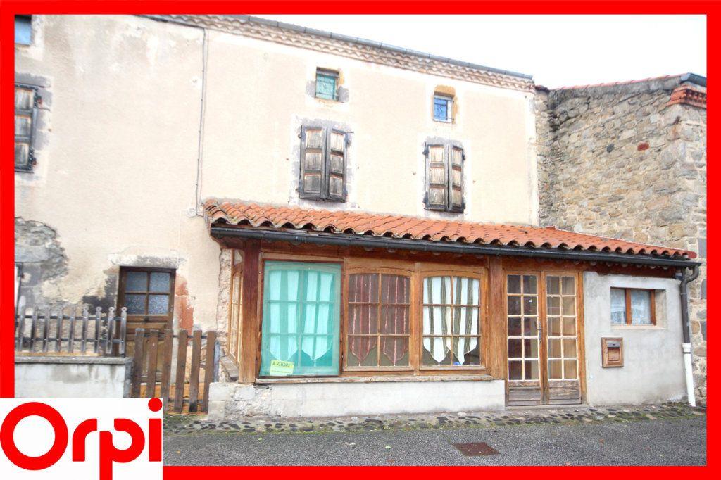 Maison à vendre 7 161.9m2 à Ardes vignette-9