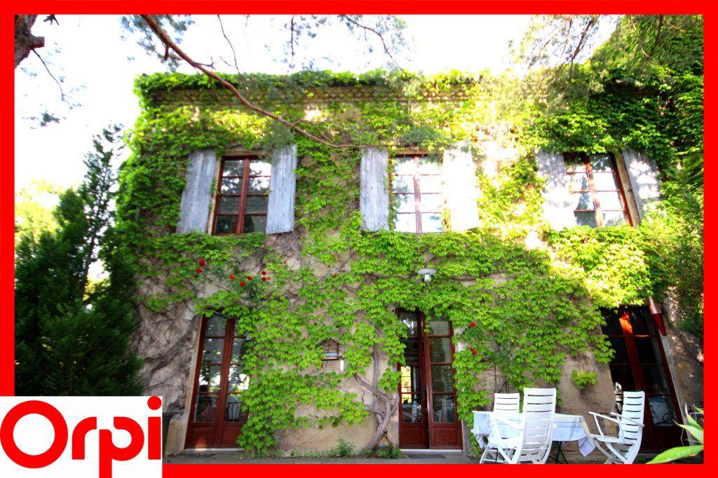 Maison à vendre 8 197.2m2 à Lamontgie vignette-1
