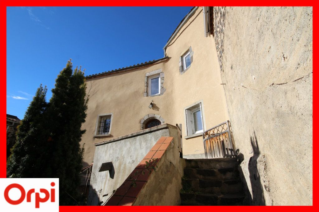 Maison à vendre 4 104m2 à Solignat vignette-8