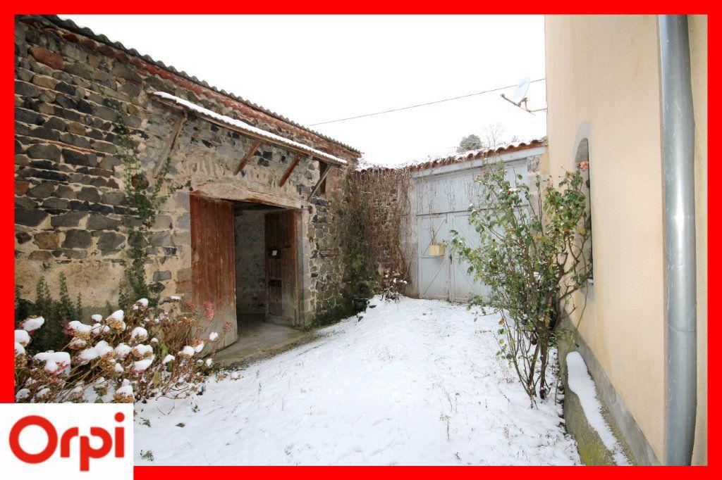Maison à vendre 4 104m2 à Solignat vignette-10