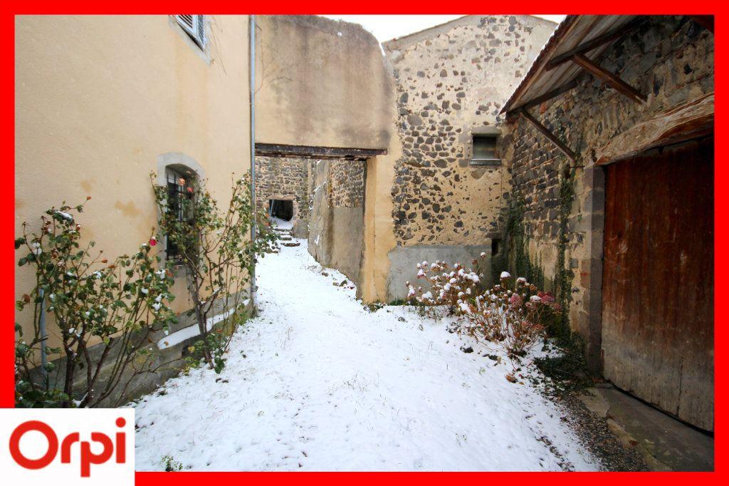 Maison à vendre 4 104m2 à Solignat vignette-12