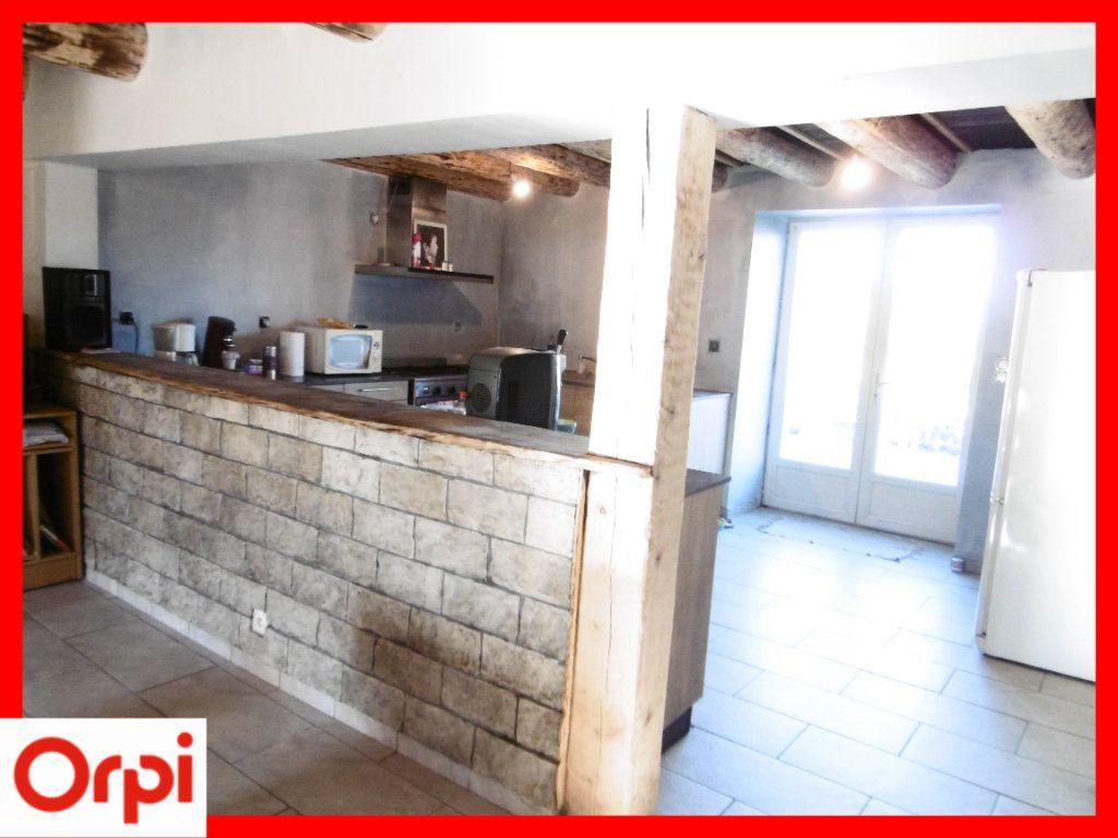 Maison à vendre 6 140m2 à Chaumont-le-Bourg vignette-5