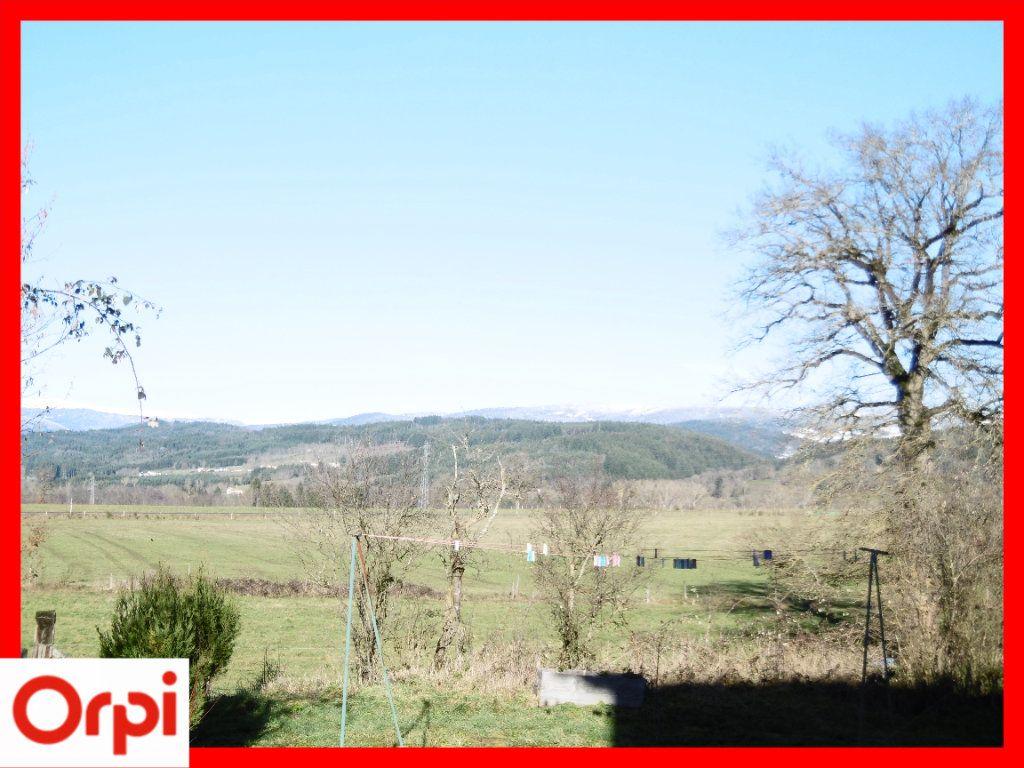 Maison à vendre 6 140m2 à Chaumont-le-Bourg vignette-8
