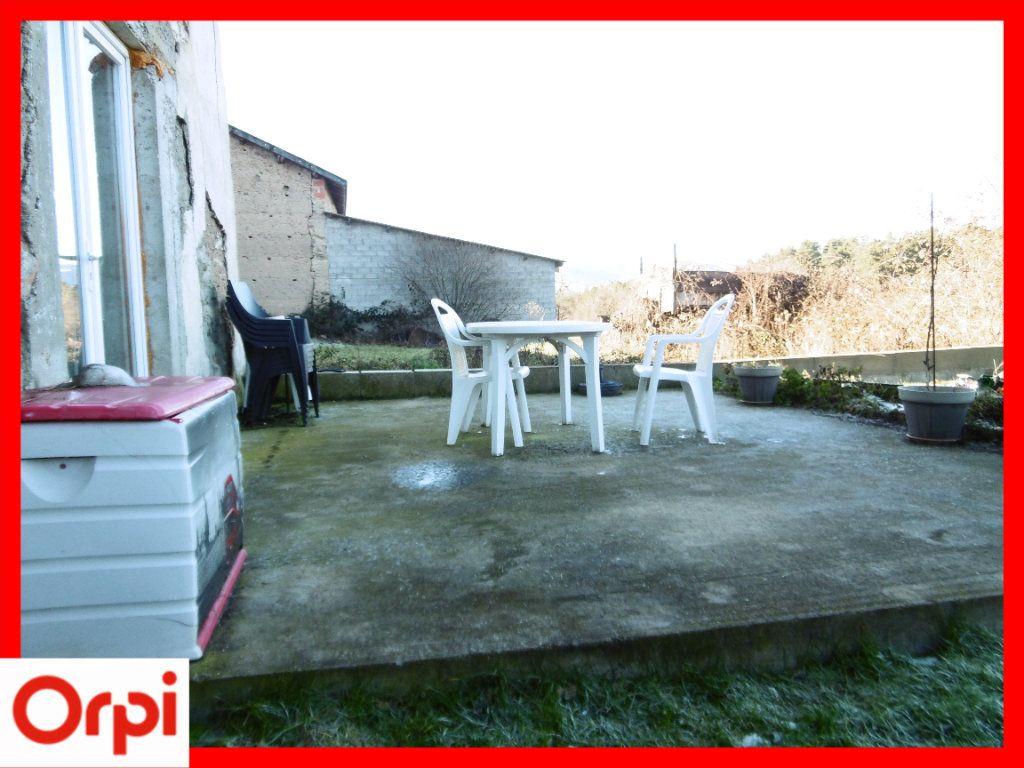 Maison à vendre 6 140m2 à Chaumont-le-Bourg vignette-9