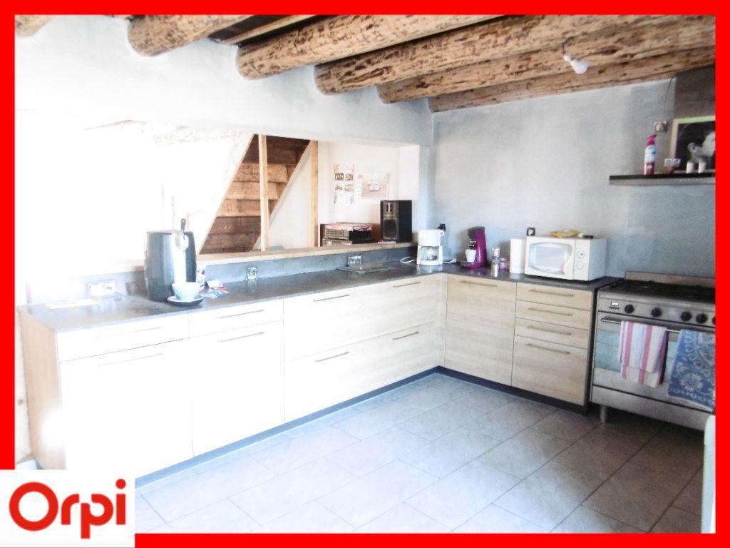 Maison à vendre 6 140m2 à Chaumont-le-Bourg vignette-11