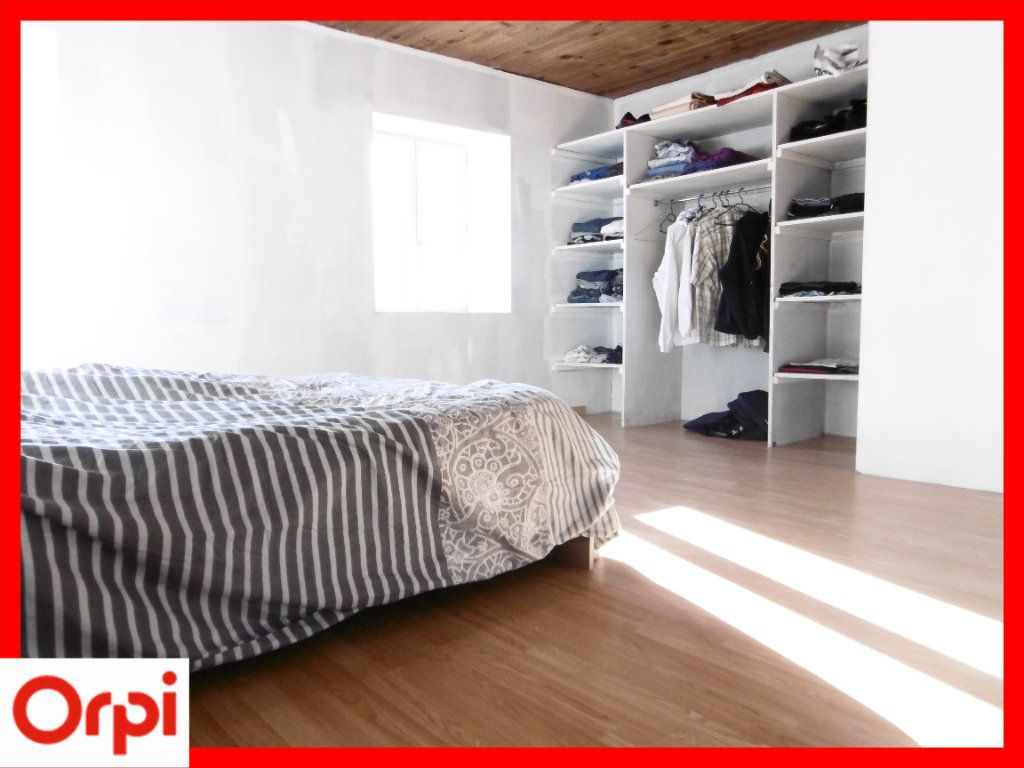 Maison à vendre 6 140m2 à Chaumont-le-Bourg vignette-12