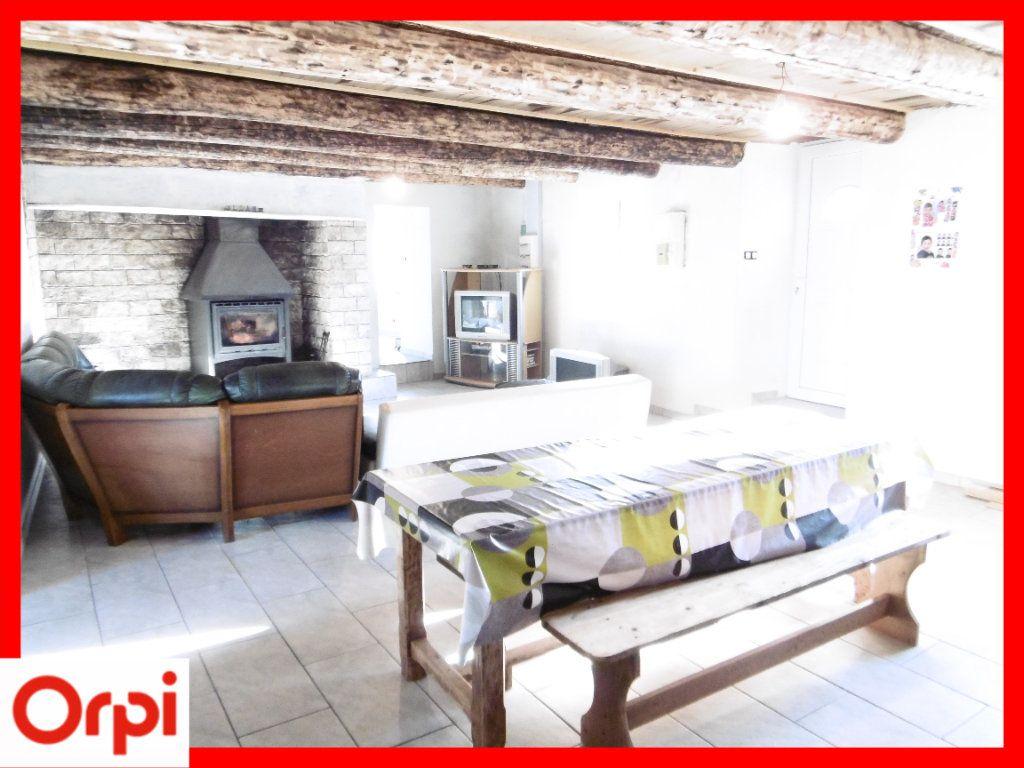 Maison à vendre 6 140m2 à Chaumont-le-Bourg vignette-13