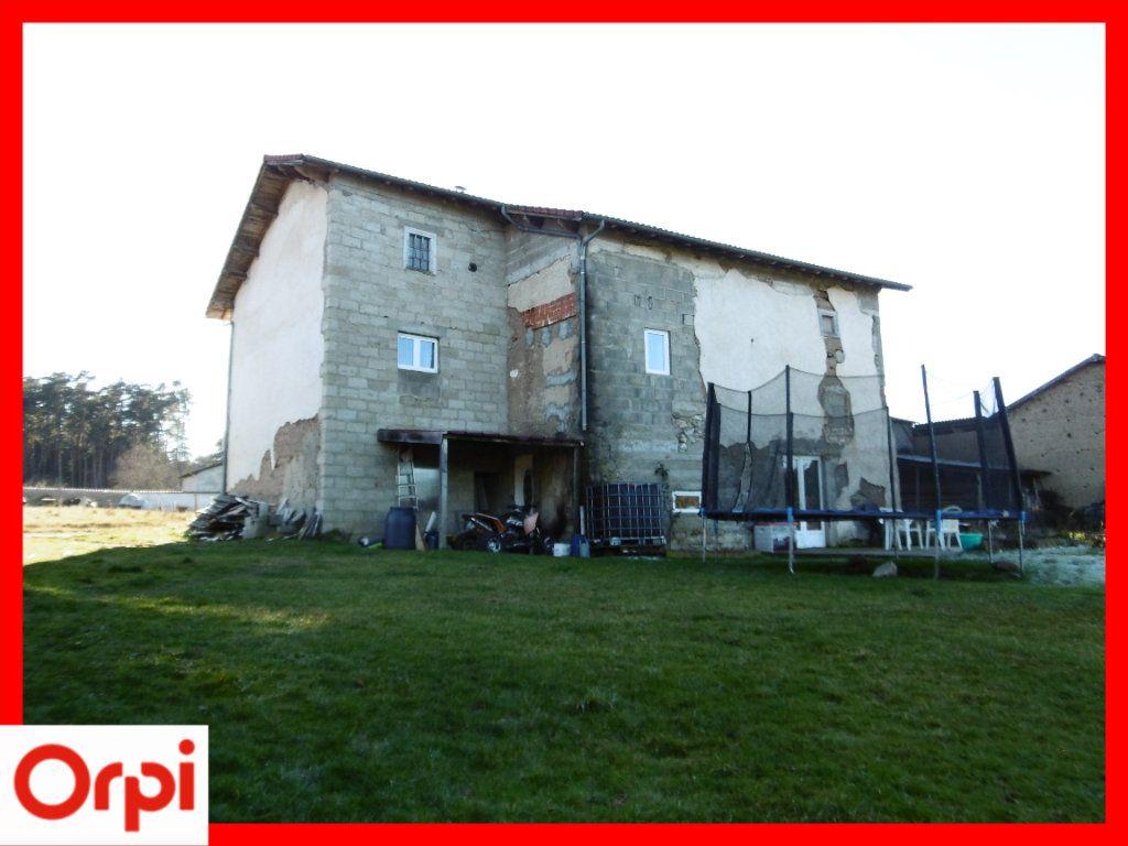 Maison à vendre 6 140m2 à Chaumont-le-Bourg vignette-14
