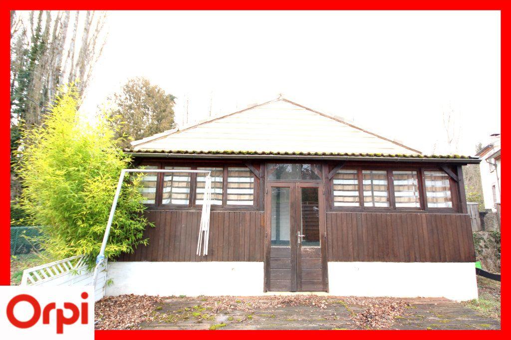Maison à vendre 4 63.25m2 à Ardes vignette-1