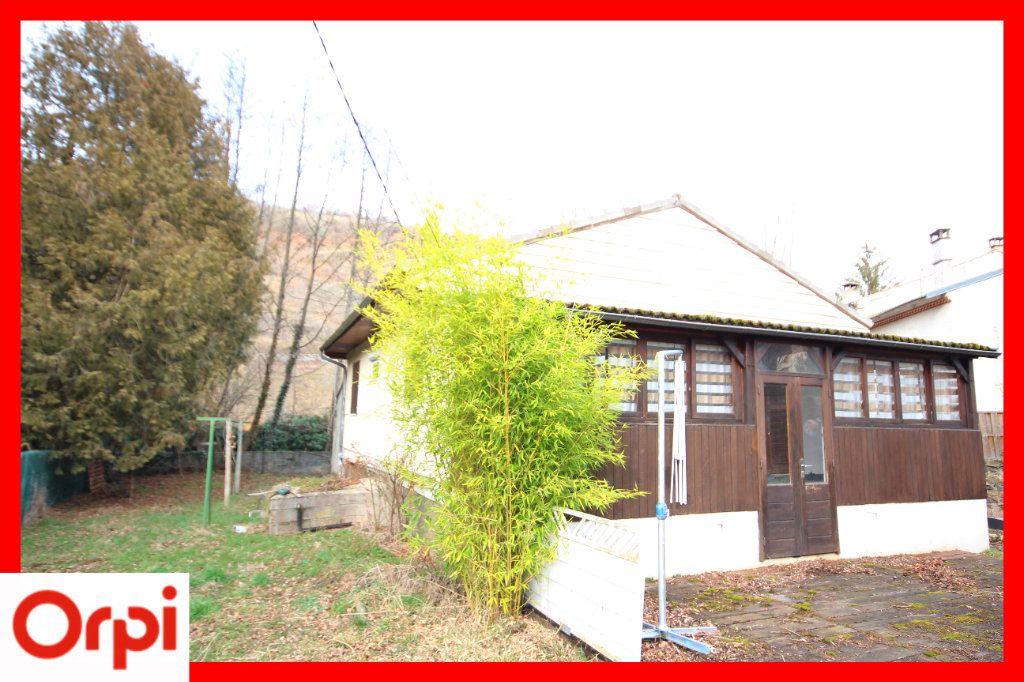 Maison à vendre 4 63.25m2 à Ardes vignette-2