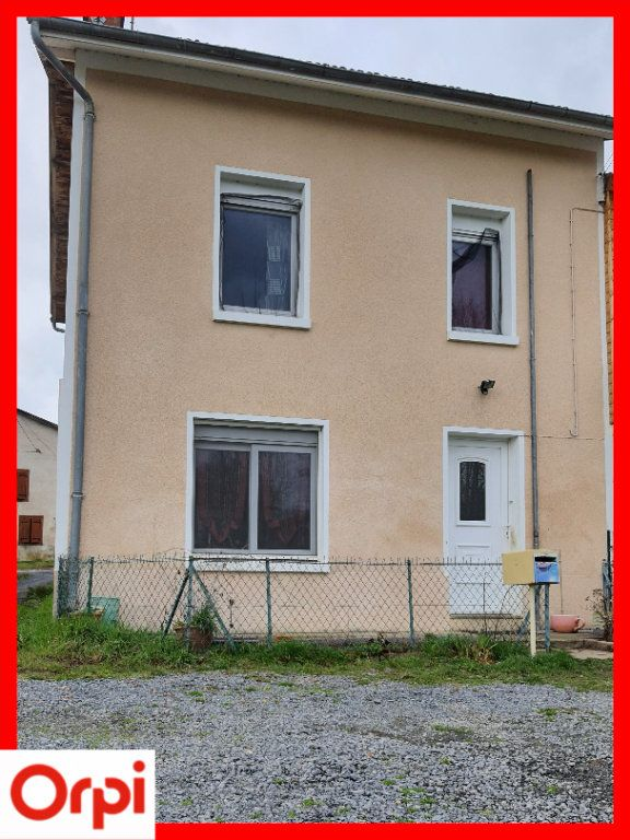 Maison à vendre 5 111.6m2 à Marsac-en-Livradois vignette-2