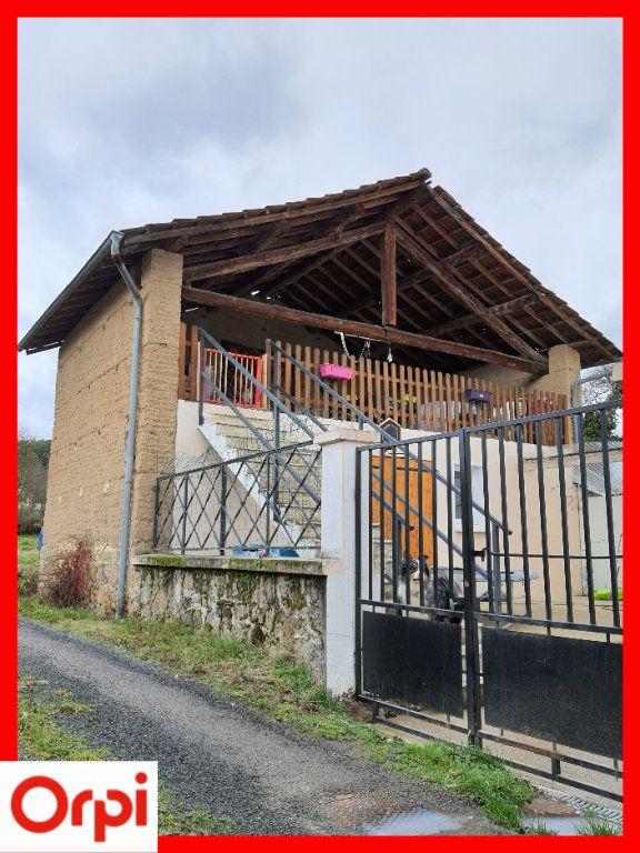 Maison à vendre 5 111.6m2 à Marsac-en-Livradois vignette-4