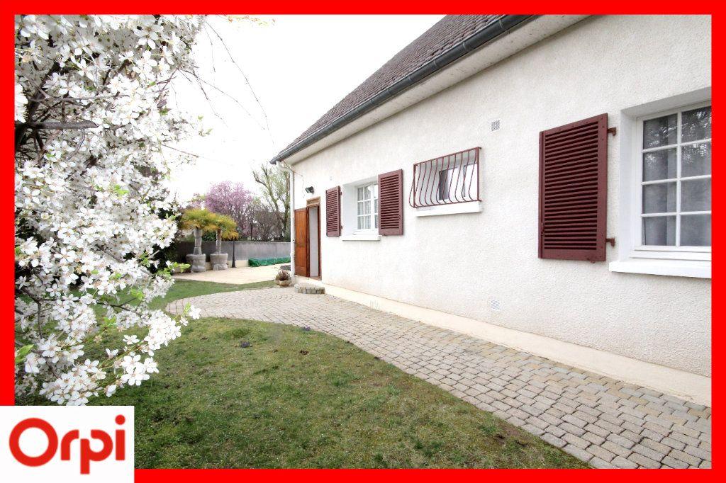 Maison à vendre 8 177m2 à Issoire vignette-1