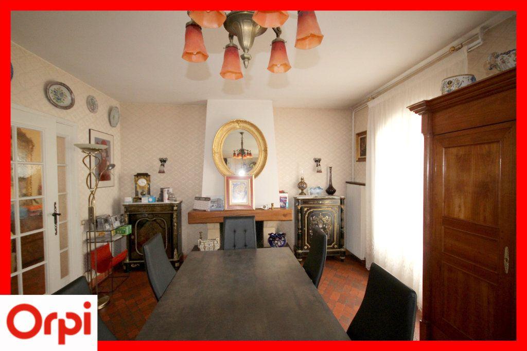 Maison à vendre 8 177m2 à Issoire vignette-4