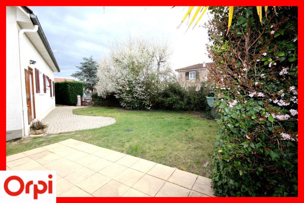 Maison à vendre 8 177m2 à Issoire vignette-14