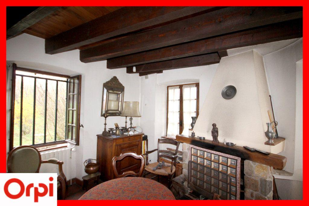 Maison à vendre 7 164m2 à Lamontgie vignette-3