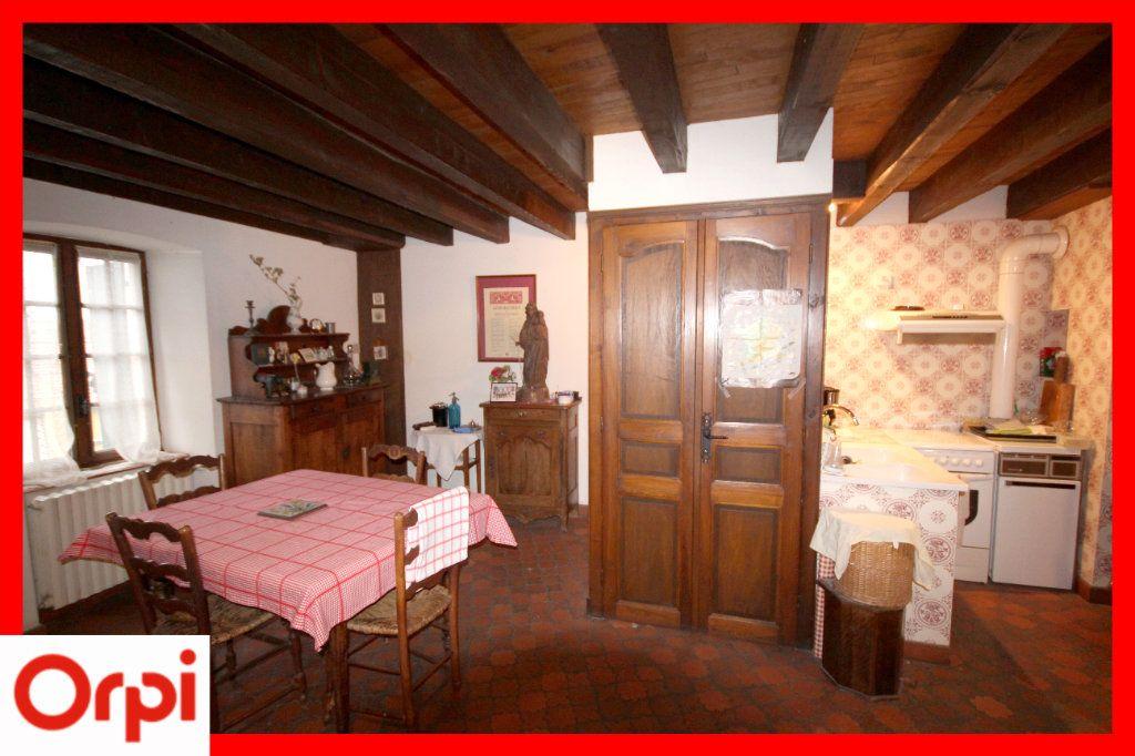 Maison à vendre 7 164m2 à Lamontgie vignette-4