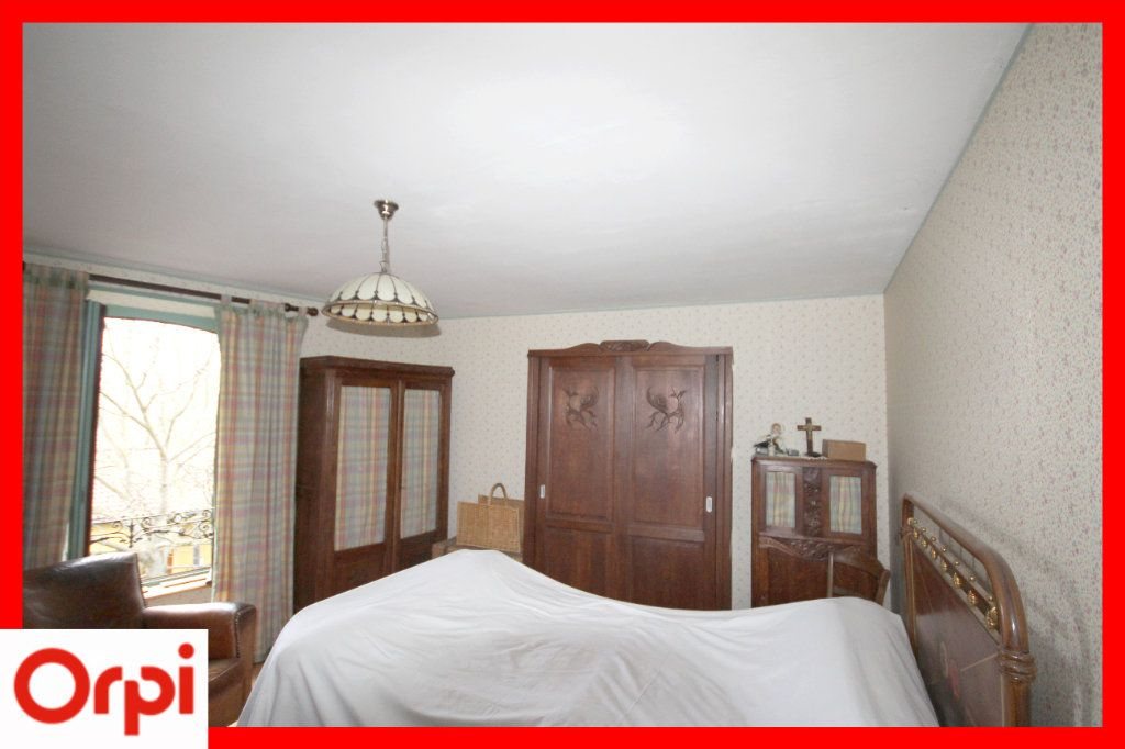 Maison à vendre 7 164m2 à Lamontgie vignette-7