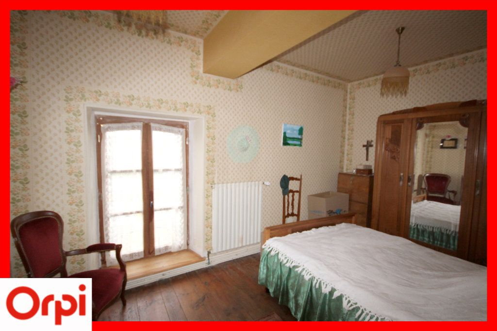 Maison à vendre 7 164m2 à Lamontgie vignette-8