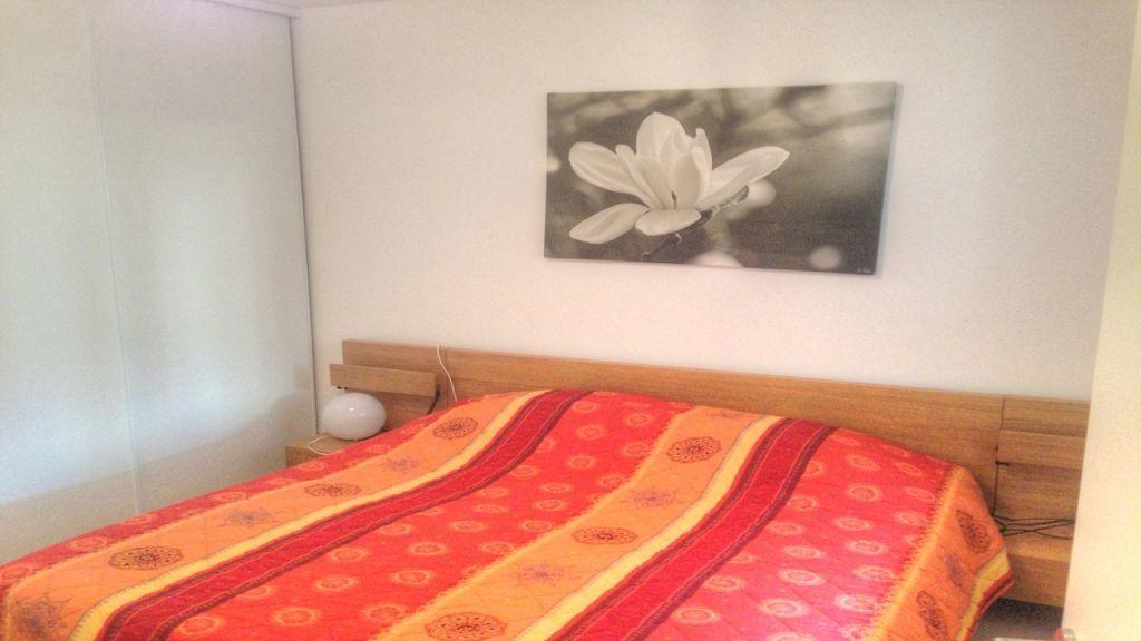 Appartement à louer 2 43m2 à Golfe Juan - Vallauris vignette-4