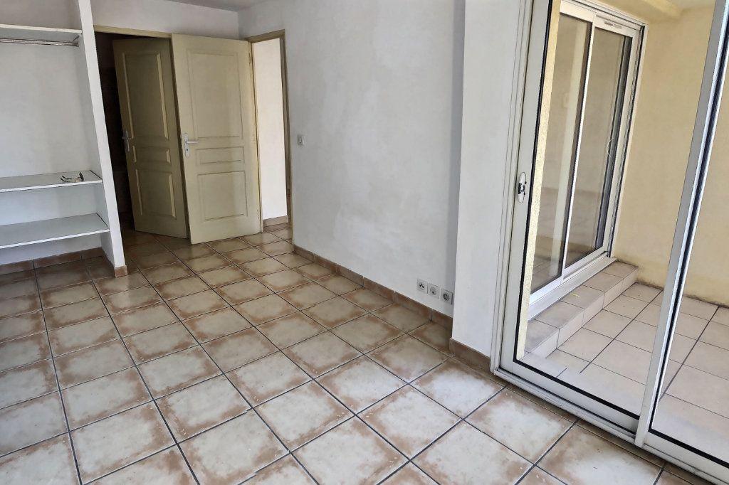 Appartement à louer 2 40m2 à Golfe Juan - Vallauris vignette-3