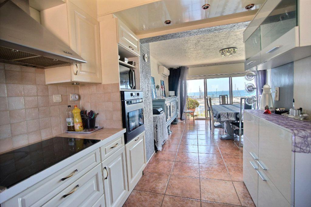 Appartement à vendre 3 87m2 à Golfe Juan - Vallauris vignette-7