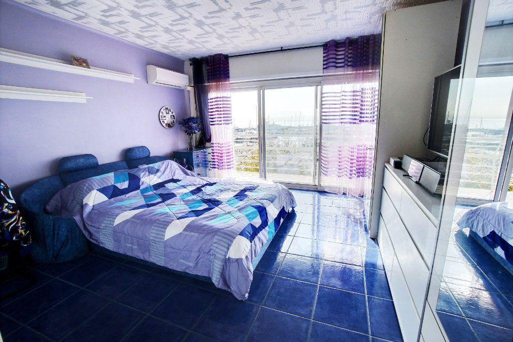 Appartement à vendre 3 87m2 à Golfe Juan - Vallauris vignette-9