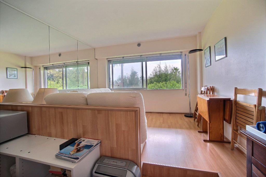 Appartement à vendre 1 20m2 à Vallauris vignette-3