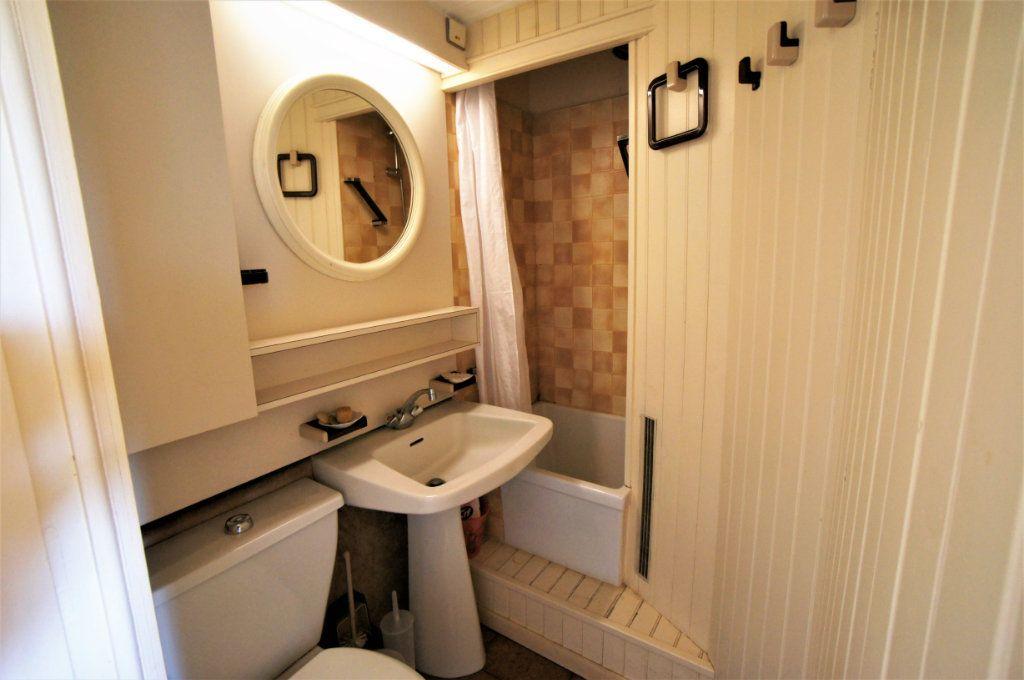 Appartement à vendre 1 20m2 à Vallauris vignette-8