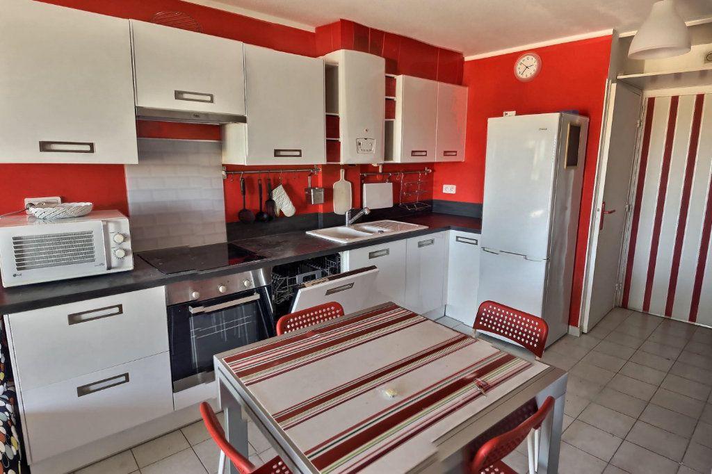 Appartement à louer 2 32m2 à Golfe Juan - Vallauris vignette-2