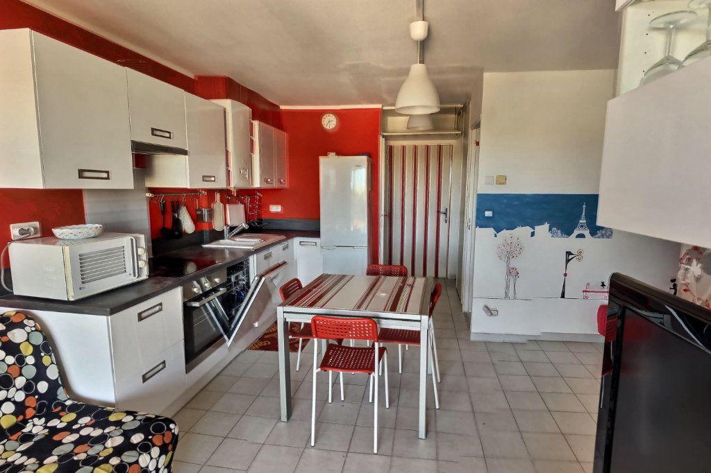 Appartement à louer 2 32m2 à Golfe Juan - Vallauris vignette-3