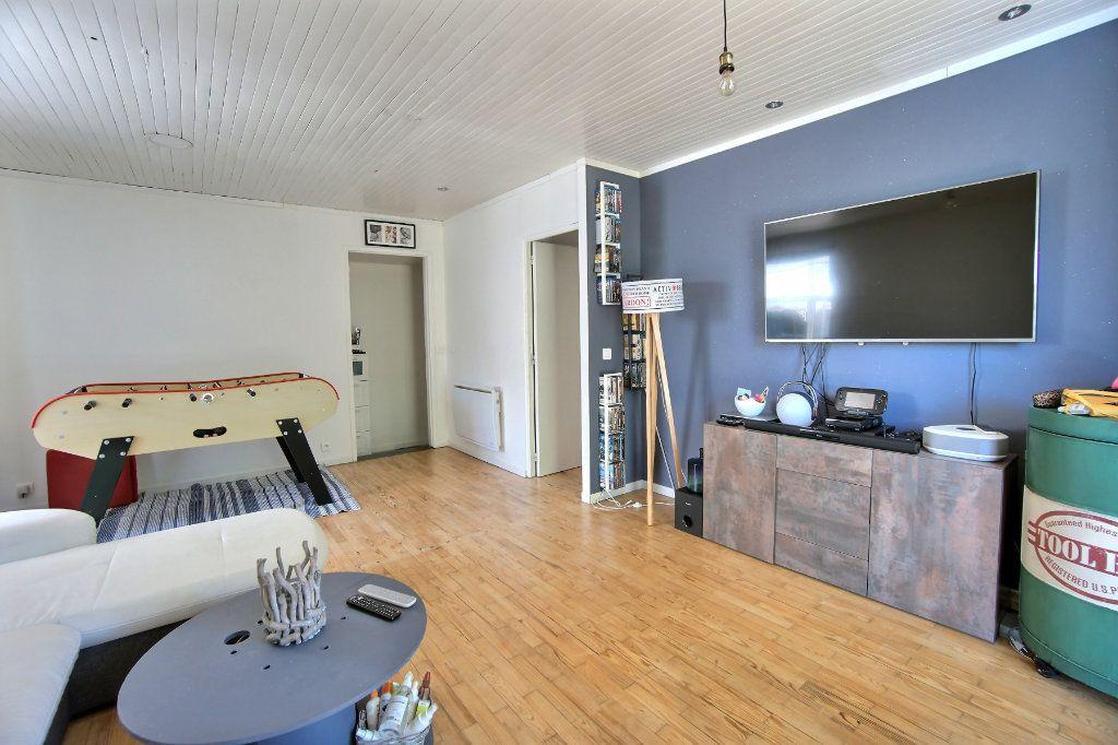 Maison à vendre 4 100m2 à Biot vignette-3