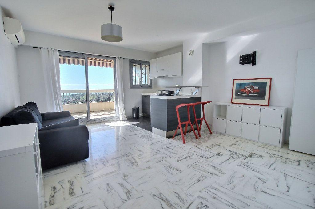 Appartement à vendre 1 27.7m2 à Villeneuve-Loubet vignette-2