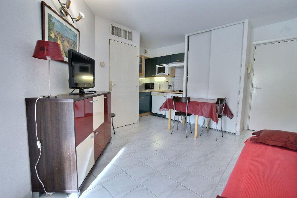 Appartement à vendre 2 28m2 à Golfe Juan - Vallauris vignette-1