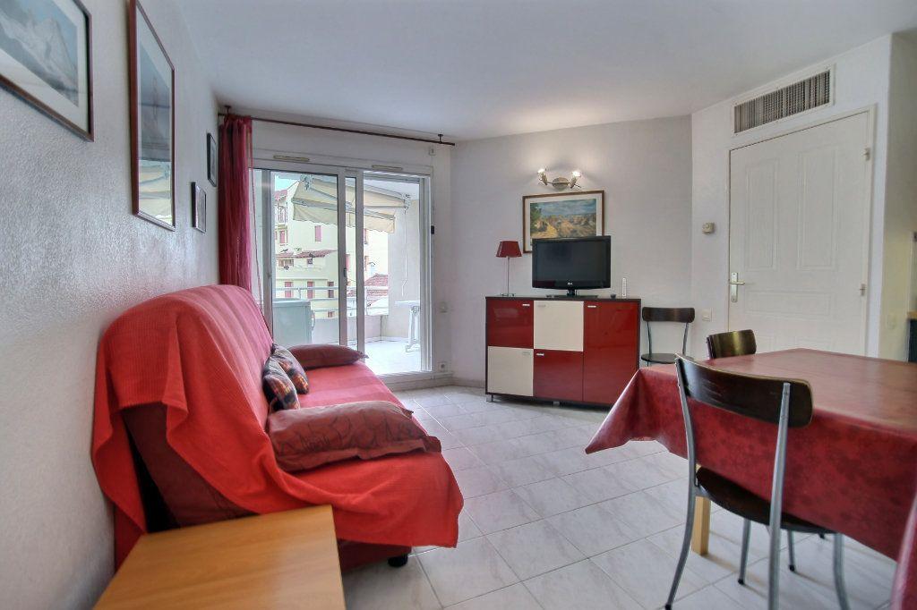 Appartement à vendre 2 28m2 à Golfe Juan - Vallauris vignette-2