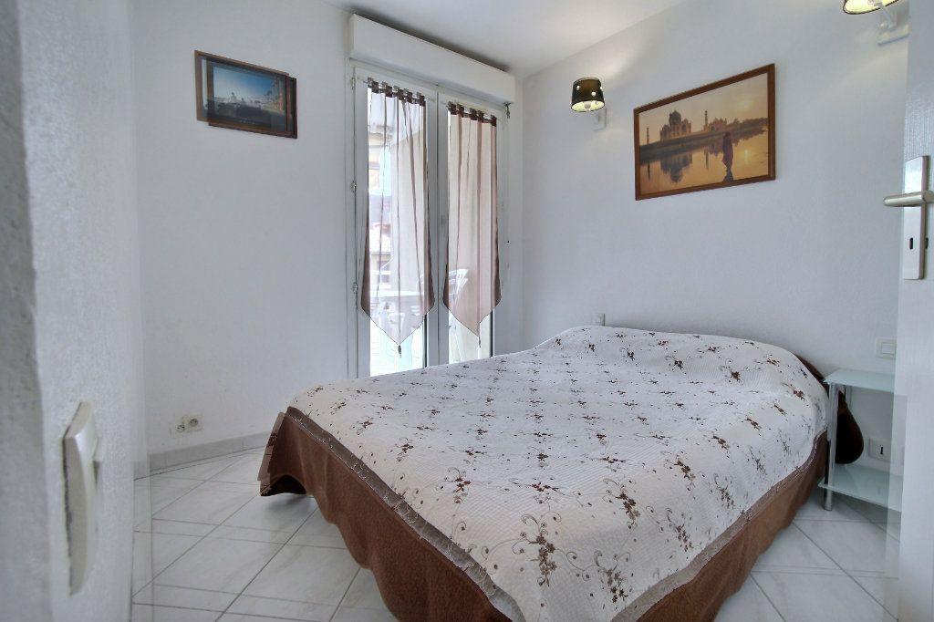 Appartement à vendre 2 28m2 à Golfe Juan - Vallauris vignette-4