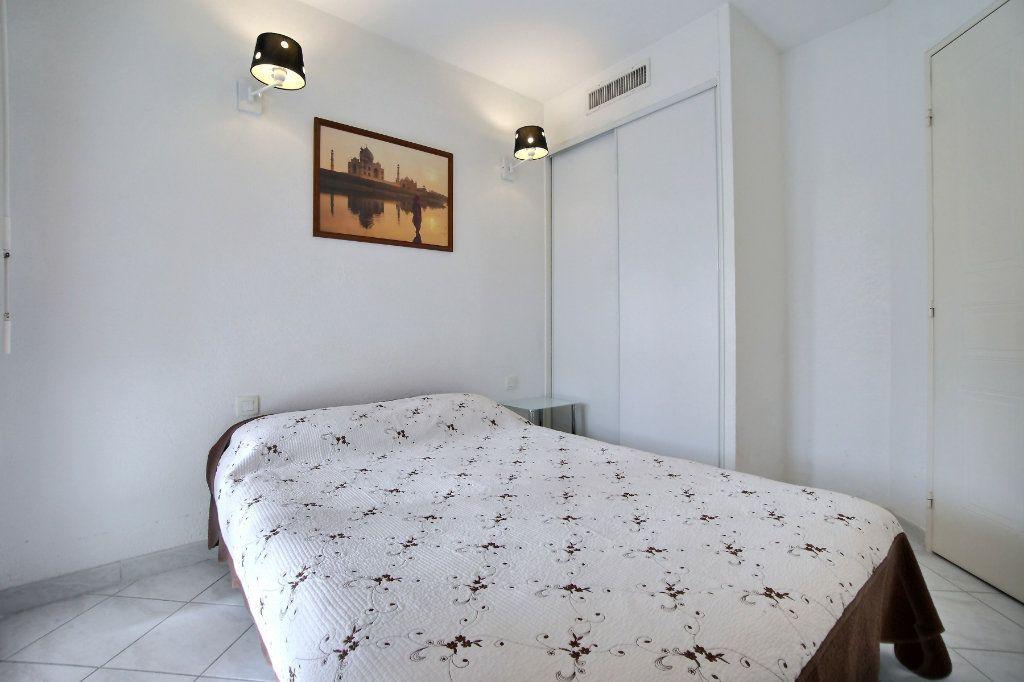 Appartement à vendre 2 28m2 à Golfe Juan - Vallauris vignette-5