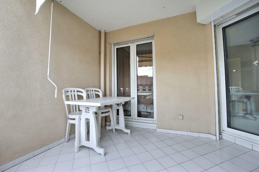 Appartement à vendre 2 28m2 à Golfe Juan - Vallauris vignette-6